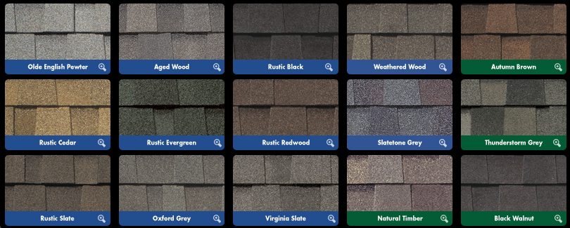 Tamko Roof Shingles Colors Related Keywords Tamko Roof